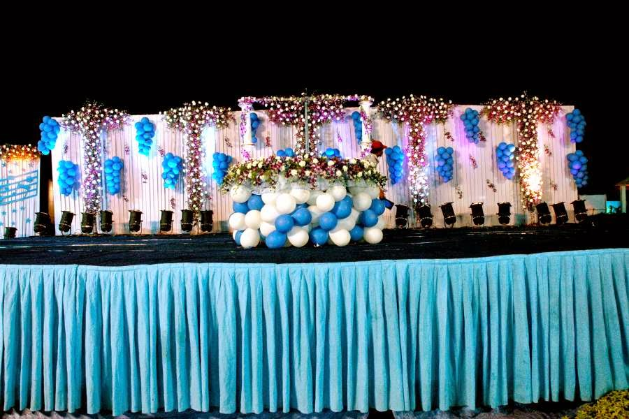 Events Planning Portable Staging Solutions Ohio